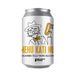 Mehu Kati Null CAN
